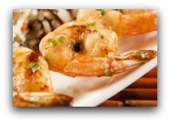 Best Marinated Grilled Shrimp
