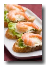 Shrimp Appetizers for Parties