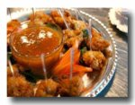 Shrimp Sauce Recipes